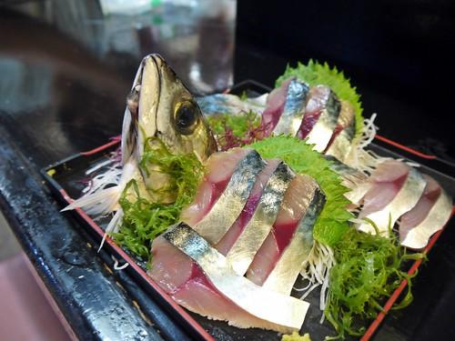 Kyushu Saba
