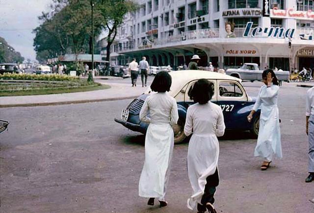 SAIGON 1965-66