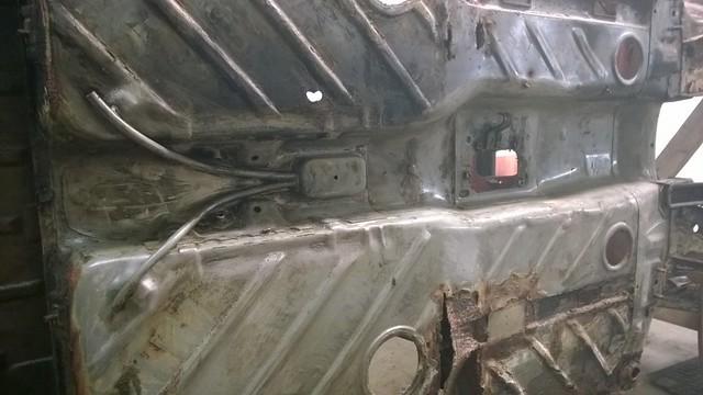 LimboMUrmeli: Maailmanlopun Vehkeet VW, Nissan.. - Sivu 7 15167848095_52dc8f5daf_z