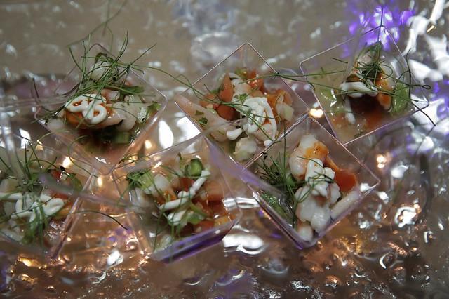 Casanova Fish Taco_Baja Style Shrimp Ceviche