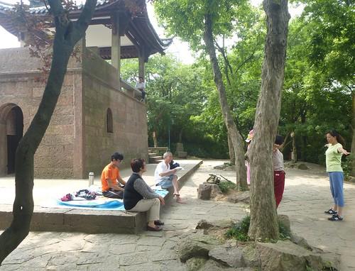 Zhejiang-Hangzhou-Montagnes-Nord (19)