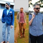 Silver Londoner style blog #menswear