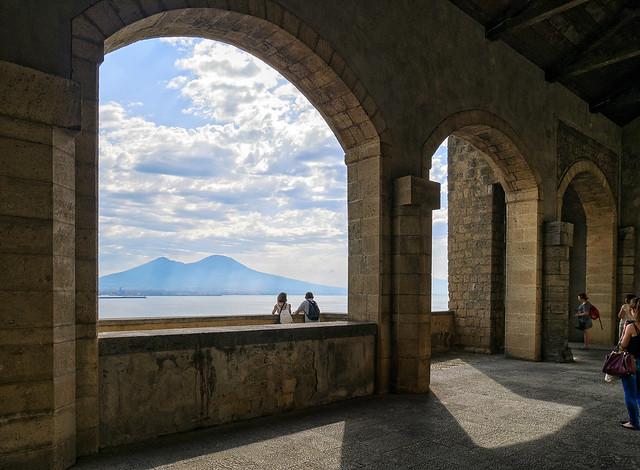 Vedi Napoli e poi muori..