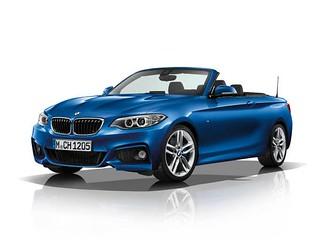 BMW 2014 Convertible range  04
