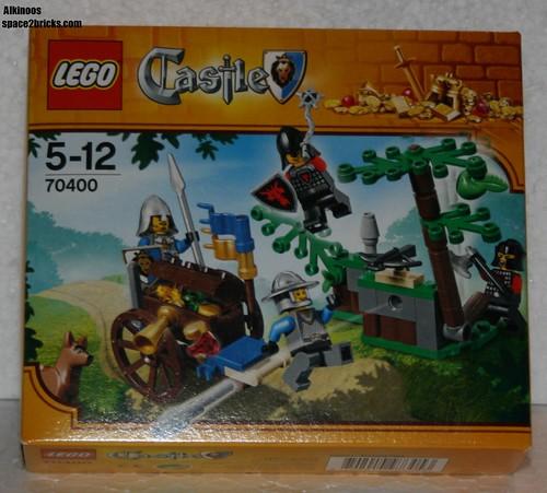 Lego Castle 70400 p1