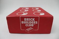 Brick Builders Club