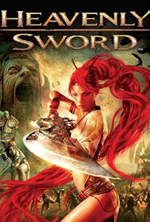Heavenly Sword (2014) - Heavenly Sword (2014)