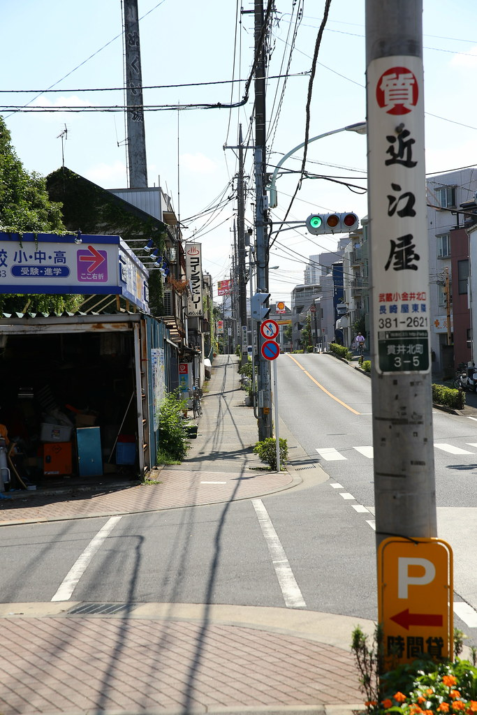 IMG_8388 武藏小金井  Photo by Toomore
