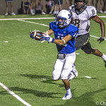 Plano East at Plano West
