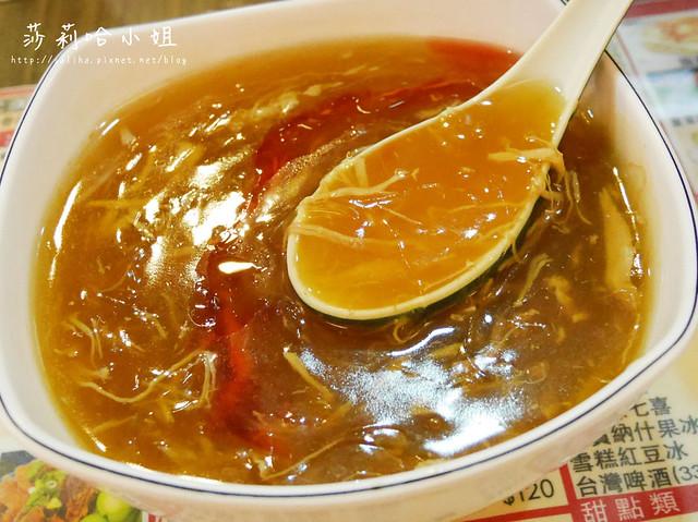 香港茶水攤茶餐廳 (22)