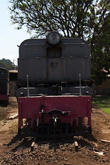 Nairobi Railway Museum