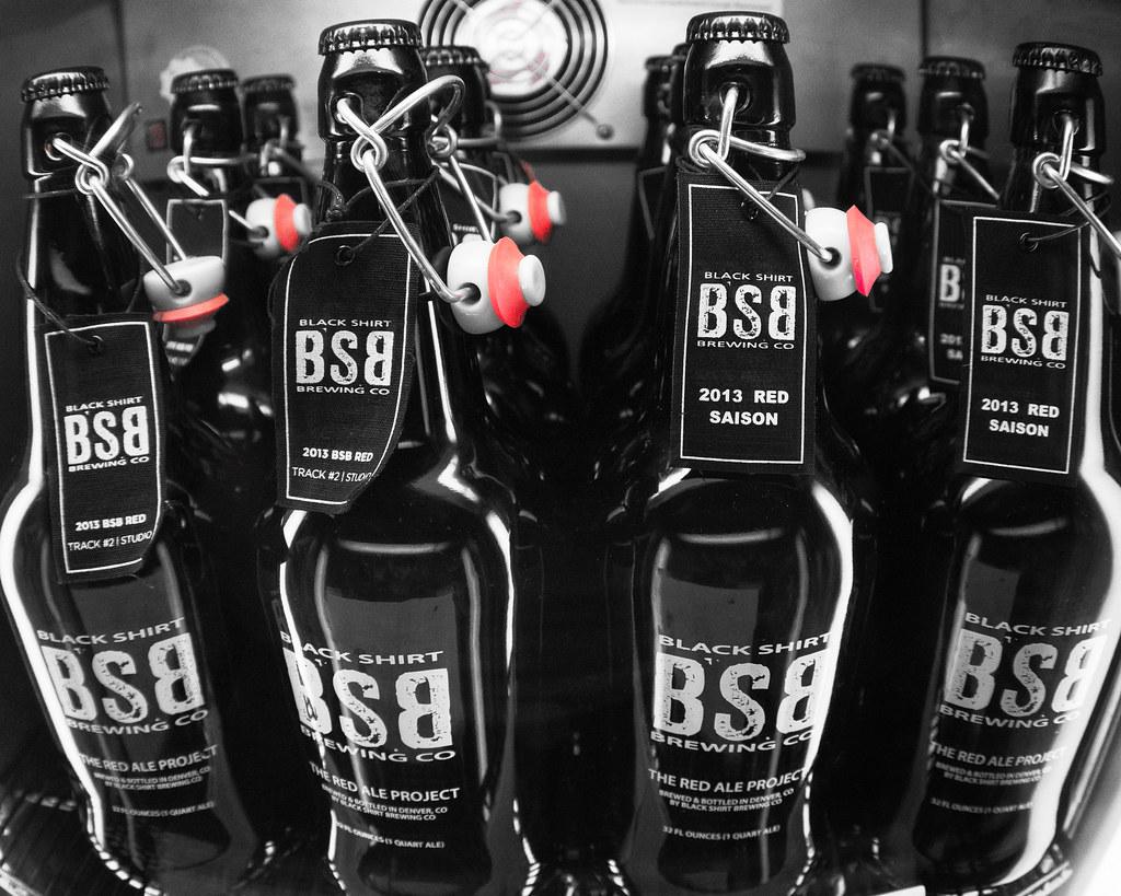 BSB Bottles
