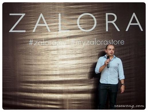 Zalora's Pop Up Store Kuching_20140920-007