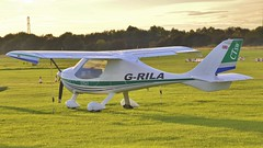 G-RILA FLIGHT DESIGN CTSW Private