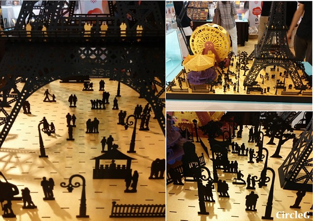 CIRCLEG WESHARE DESIGN MART K11 2014 小說神奇之處 化文字爲圖畫 設計 市集 香港 尖沙咀 (49)