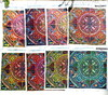 MANDALA 3D Collection 1 by Paysmage by paysmage
