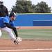 Barton Baseball vs DII #12 NIACC - 2017