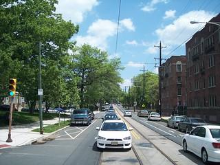 Baltimore Av - 60th St