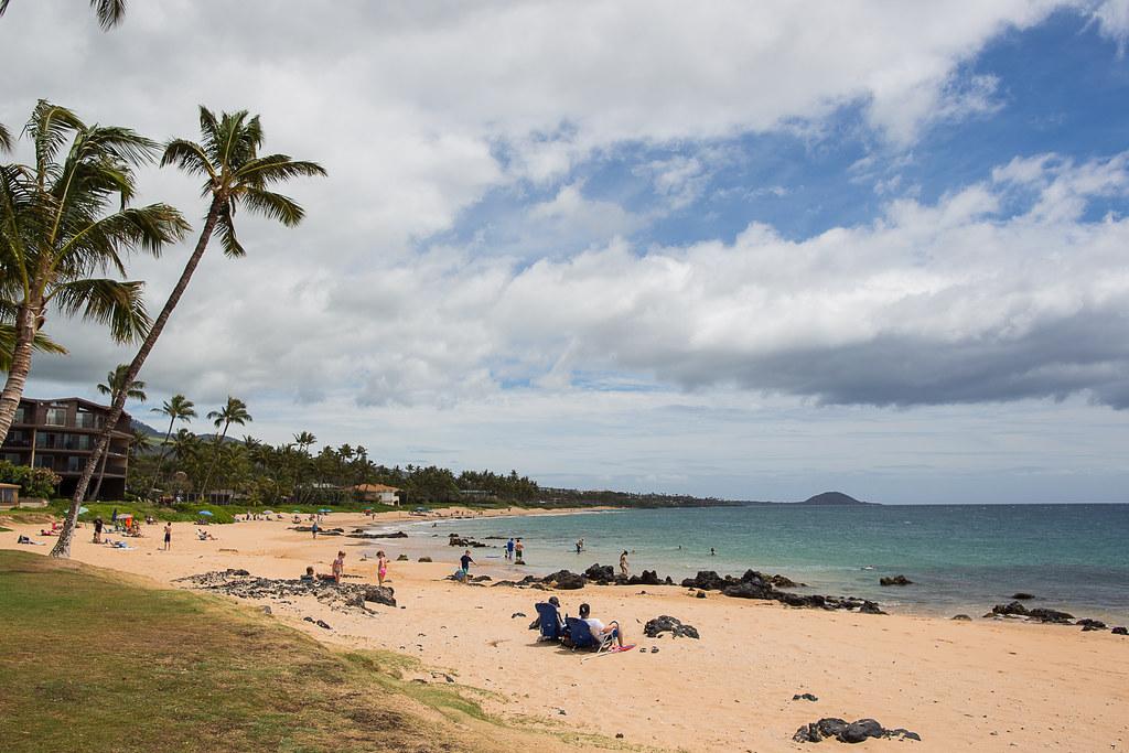 Keawapaku Beach Maui