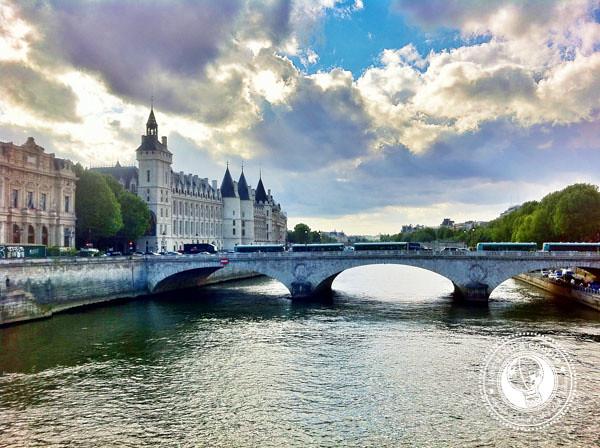 HDR Paris
