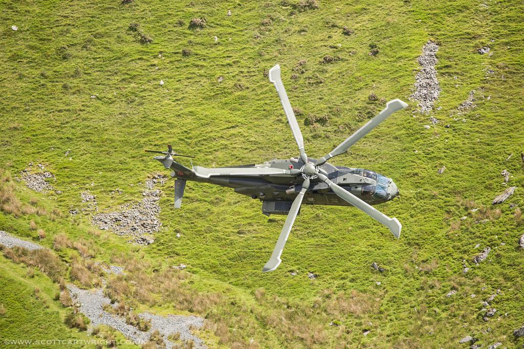 Royal Airforce Merlin