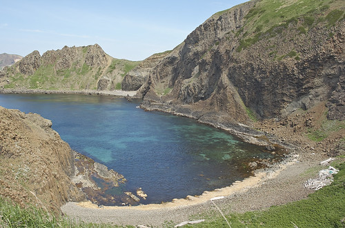【写真】離島めぐり : 澄海岬