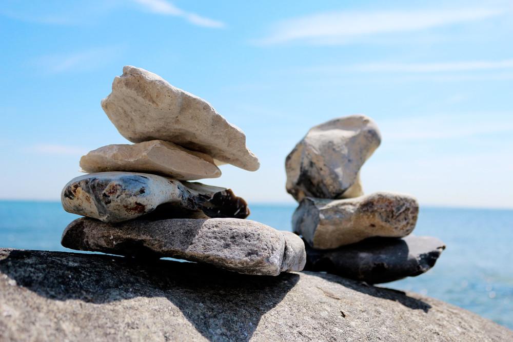 Steintümchen