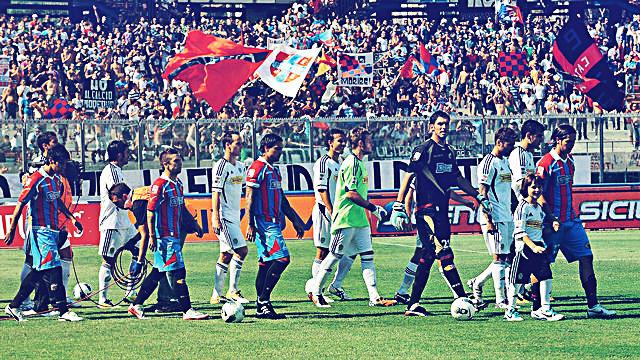 Cesena in A: si delinea la Serie B 2014/15$