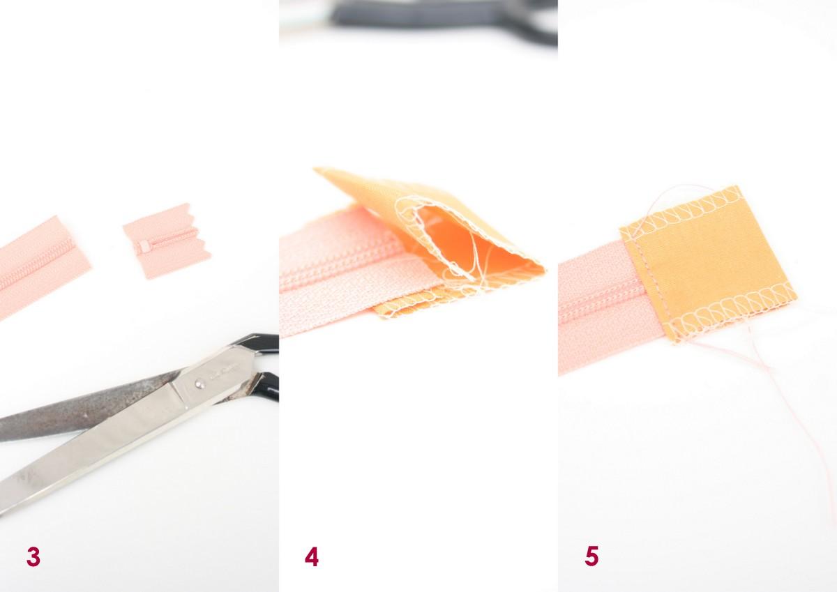 full-option kussen handleiding - step 3+4+5