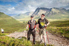 2014 Baillie Gifford Caledonian Challenge, 14th & 15th June 2014