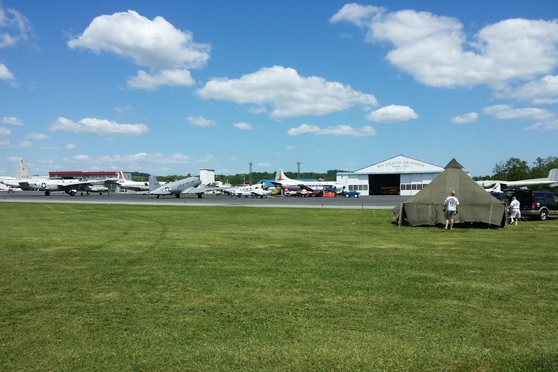 mid atlantic air museum wwii weekend june 6 8