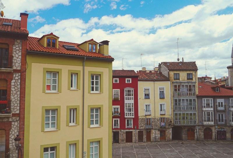 Beauty in Burgos