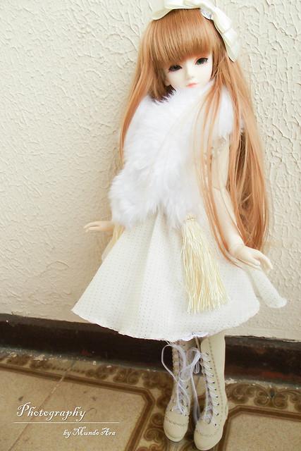 Victorique, Alina Doll-love