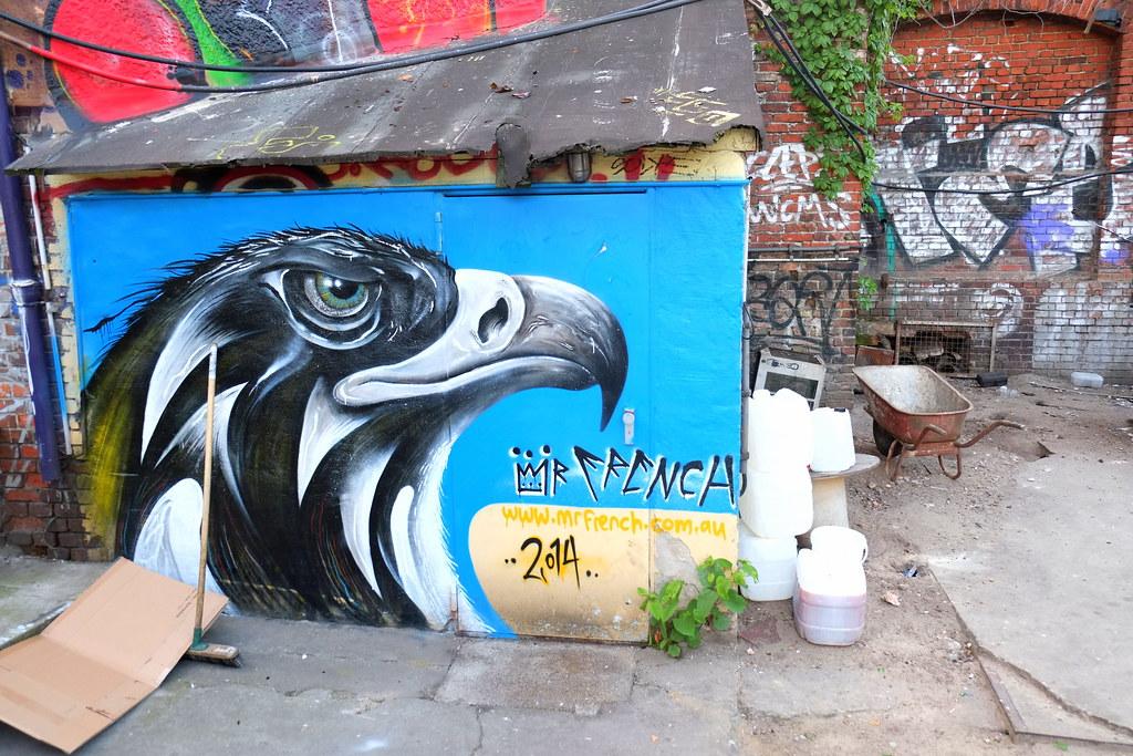 streetart | berlin . raw tempel