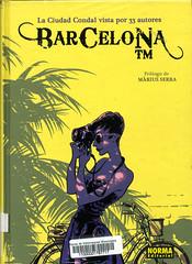 Varios, Barcelona TM
