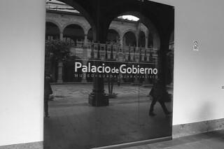 Guadalajara - Palacio del Gobierno Museo