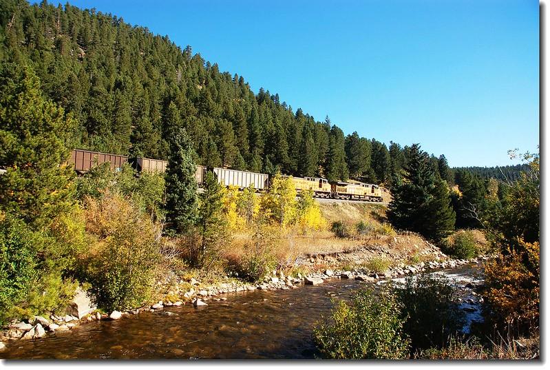 South Boulder Creek 1