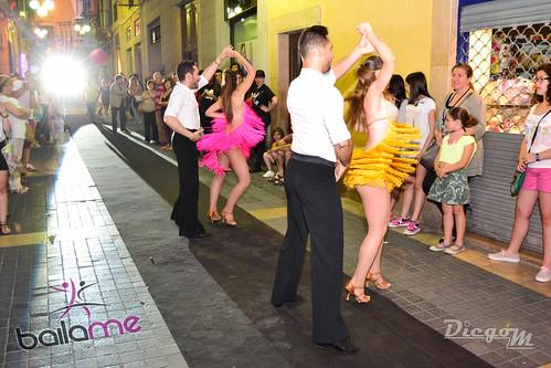 Bailame Dance Team - Tarragona