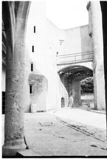 Porte des Allemands - Cliché Prillot [51-17]