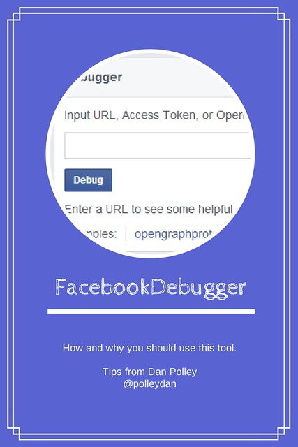 Facebook Debugger