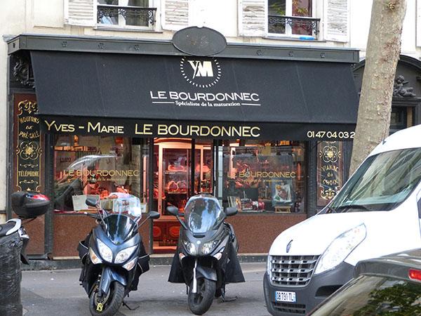 boucherie le Bourdonnec