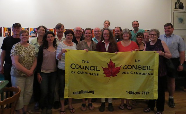 Moncton chapter
