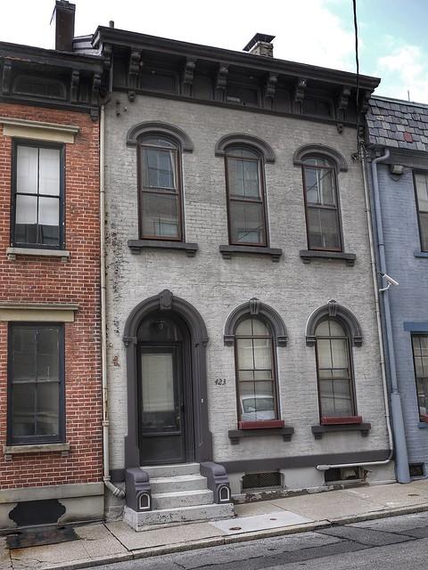 Arch Street