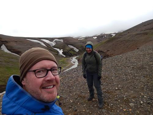 IJsland - Kerilingarfjoll - 1