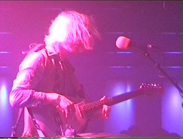 Connan Mockasin VHS Still