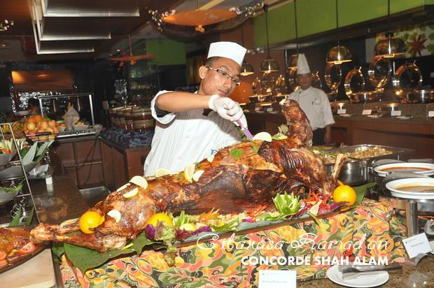 Ramadan Concorde Shah Alam 3