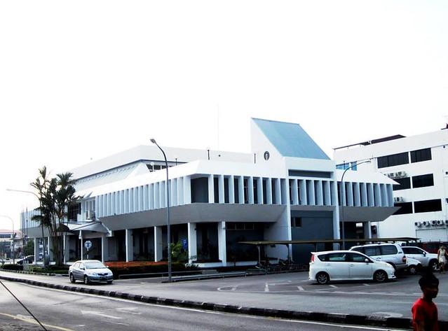 Sibu Public Library