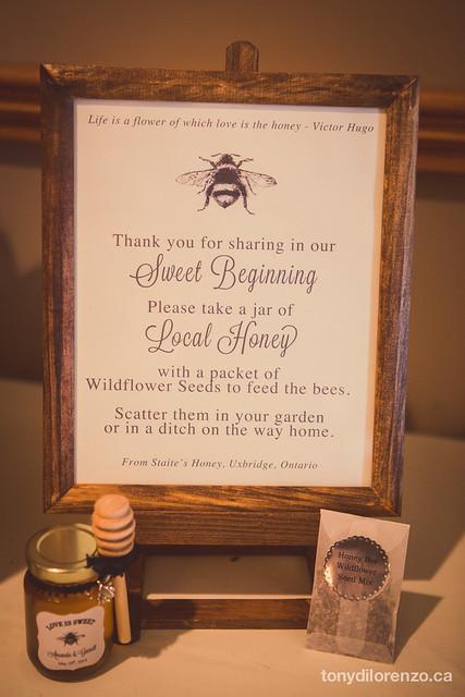 Diy Honey Jar Wedding Favors Wedding Wednesday Life At Cloverhill
