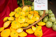 Whistler Farmer's Market in the Upper Village every Sunday from 11am-4pm
