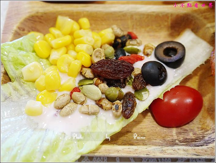 板橋晴空樹早午餐